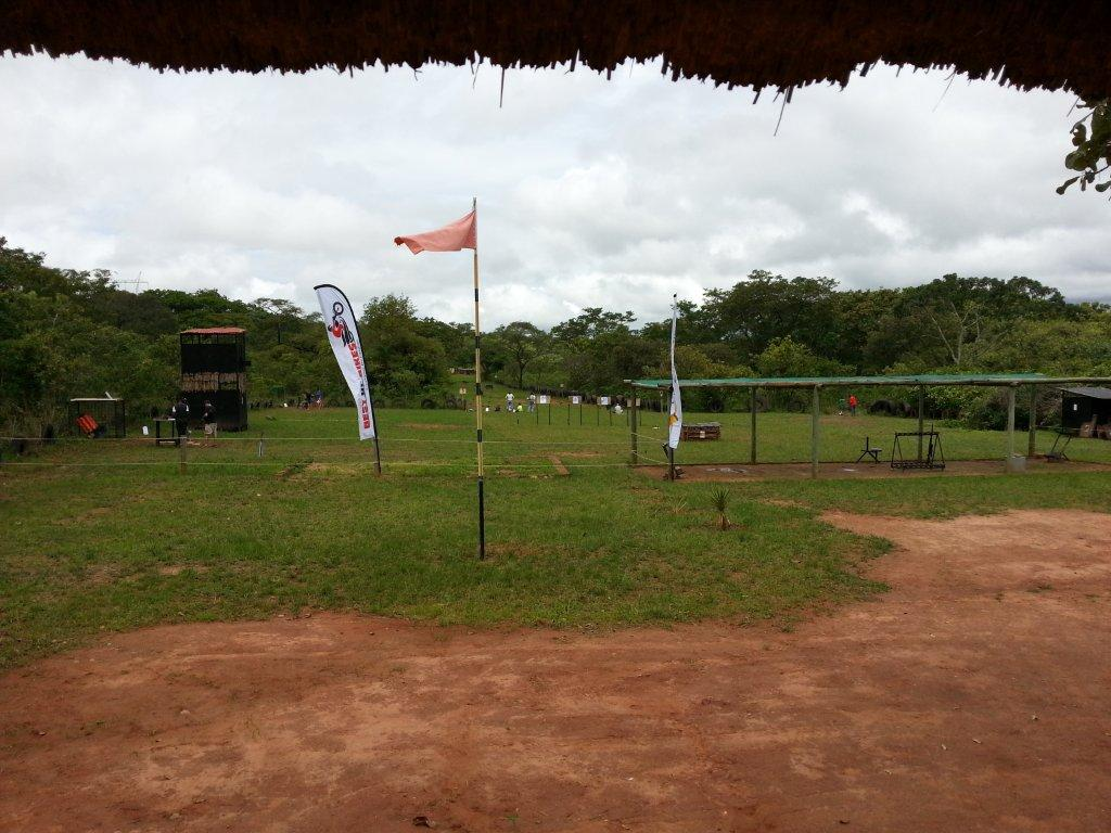 Zambian Open - Air Rifle  - Dec 2012 - a