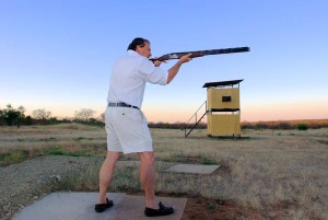 The Range with Sporting Guns_1