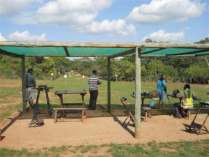 The Range with Sporting Guns_2