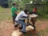 Zambian Open - Air Rifle  - Dec 2012 - c